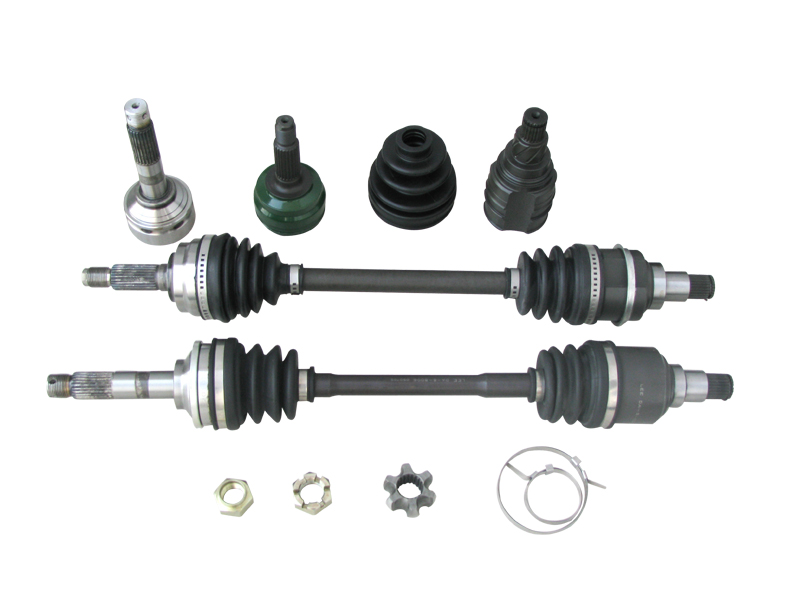 CV Joint and CV Axle for Daihatsu