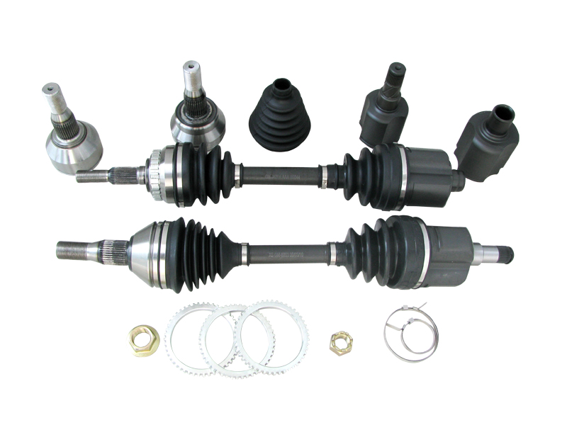 CV Joint and CV Axle for GM (Buick)