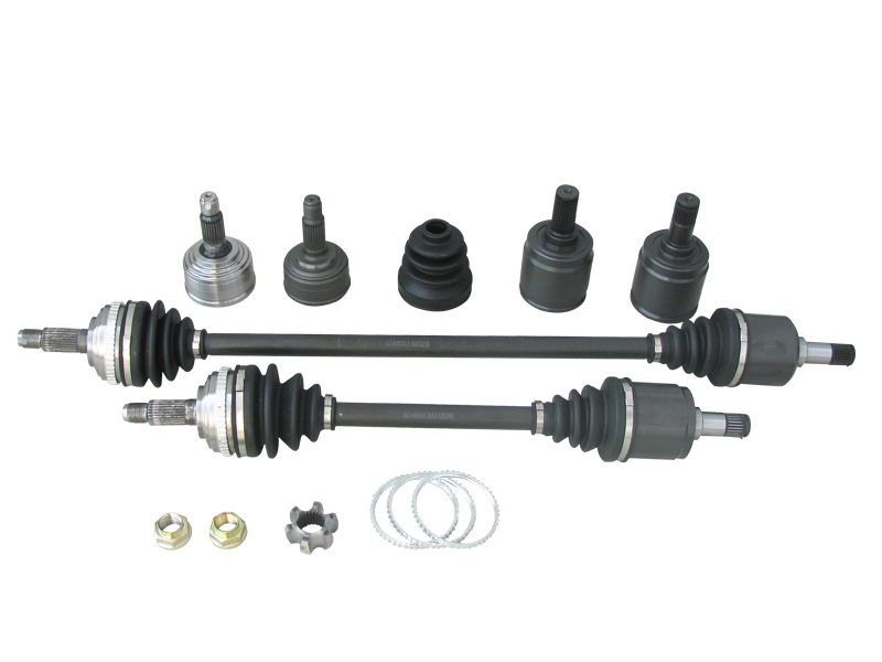 CV Joint and CV Axle for Honda