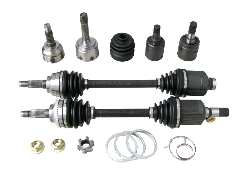 CV Joint and CV Axle for KIA