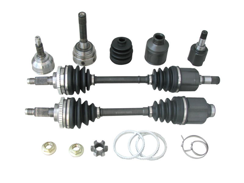 CV Joint and CV Axle for Mazda
