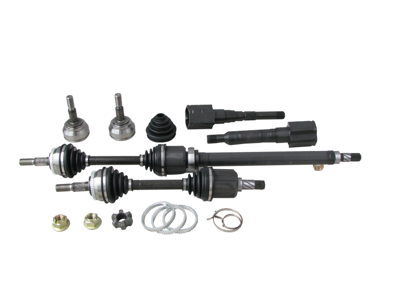 CV Joint and CV Axle for Volvo