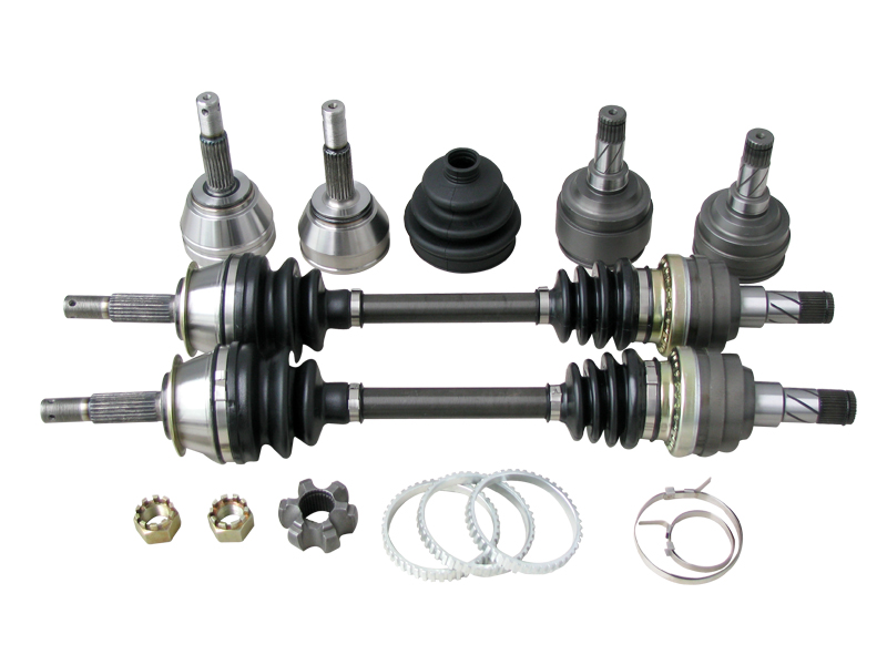 CV Joint and CV Axle for Daewoo