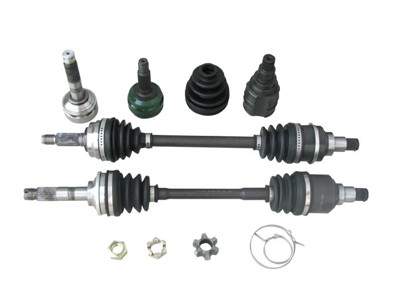 CV Joint and CV Axle for Daihatsu