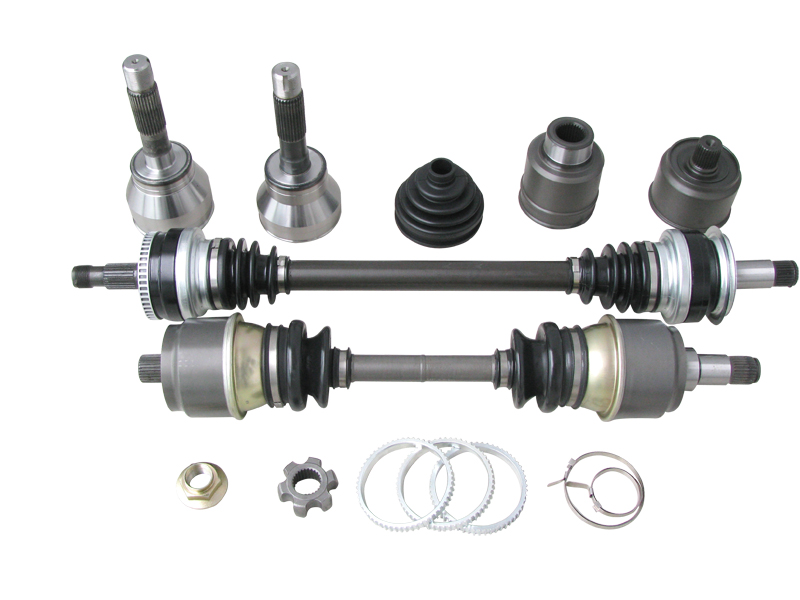 CV Joint and CV Axle for Mercedes Benz