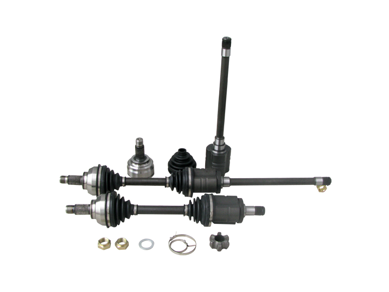 CV Joint and CV Axle for BMW